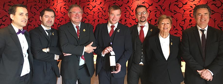 Le Meilleur Vin Du Monde Concours International De Lyon