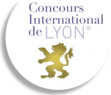 7th edition of the Lyon International Competition (2 April 2016): The world of wine meets in Lyon to test cuvées from across the globe... along with beers and spirits.
