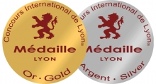 Results of the 6th Lyon International Competition:  A Monbazillac 2011 gets the Competition's best score: 99/100!